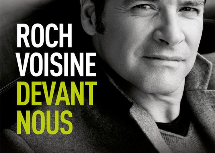 Roch Voisine à Lyon