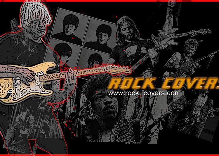 Rock Covers à Villeneuve le Roi