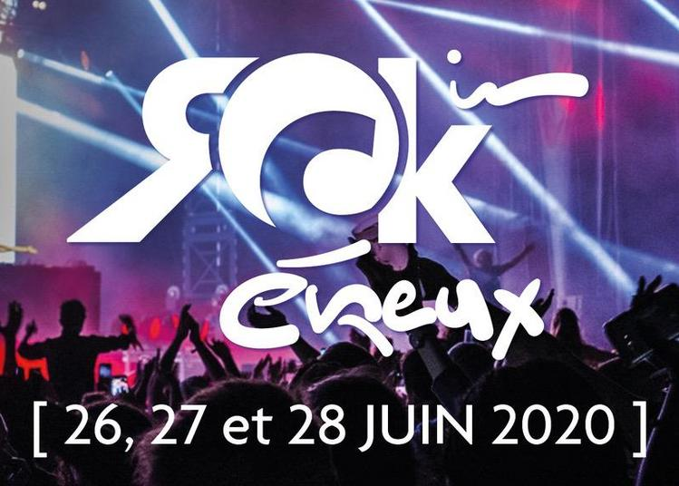 Rock In Evreux 2020