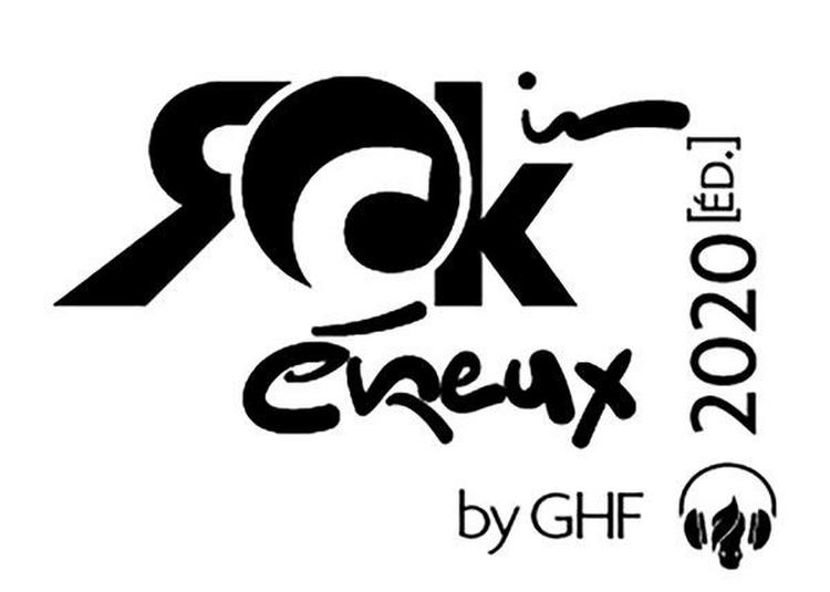 Rock In Evreux 2020 Pass 3j