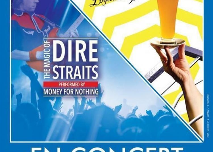 Rock Legends - Supertramp & Dire Straits Performed By Logicaltramp & Money For Nothing à Bordeaux