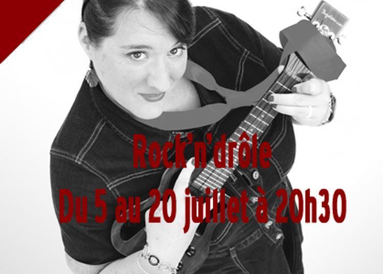 Rock'n'drôle à Nantes