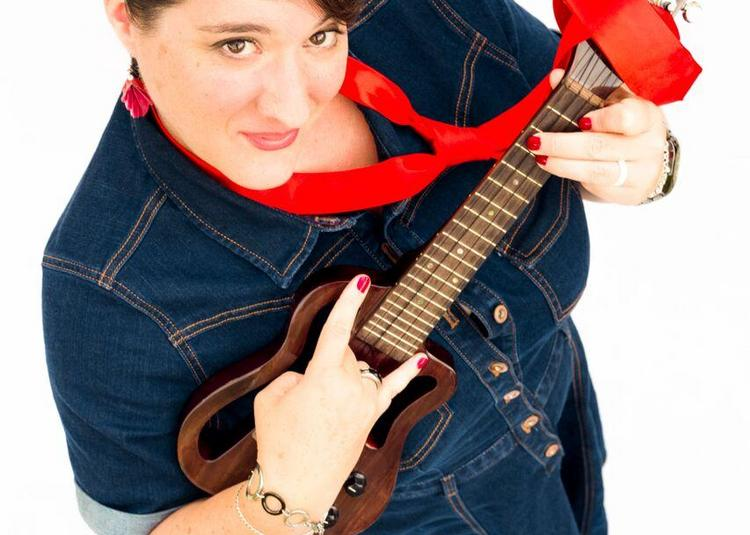 Rock'n Drôle - Cécile Laurençon à Nantes