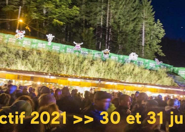 Rock'n Poche Festival 2021
