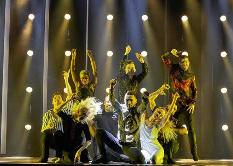 Rock The Ballet à Enghien les Bains