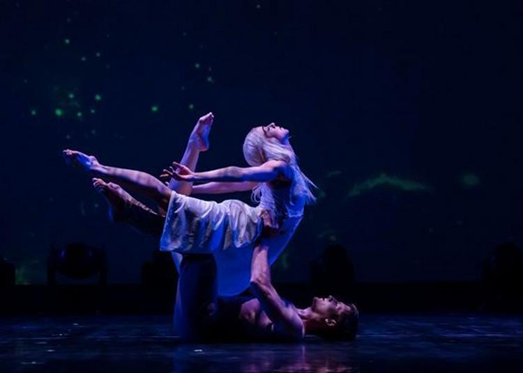 Rock The Ballet, Romeo & Juliet - Le Pin Galant à Merignac
