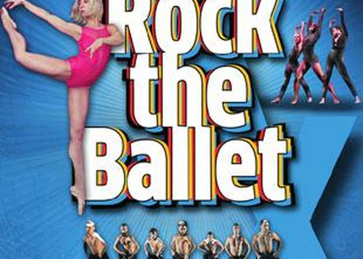 Rock The Ballet X - report à Annecy