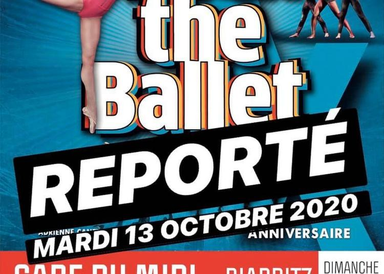 Rock The Ballet X à Biarritz