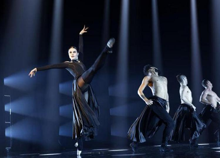 Rock The Ballet X à Merignac