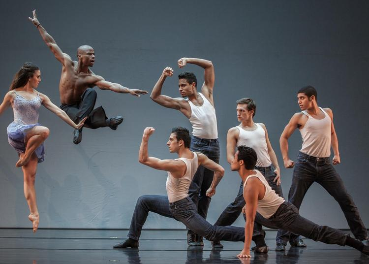 Rock The Ballet X à Grenoble