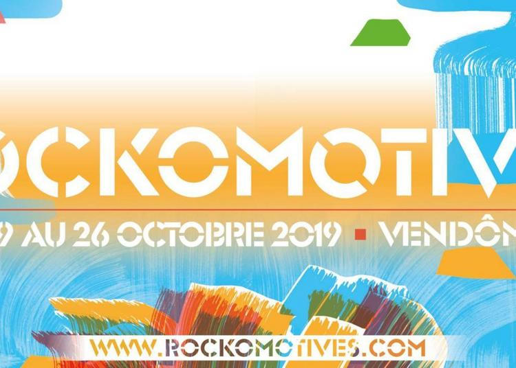 Rockomotives 2019