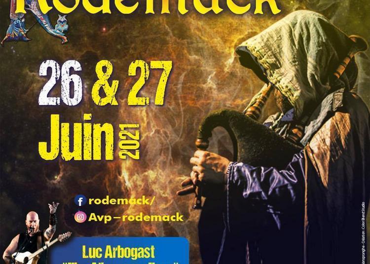 Rod Pagan Fest 2021