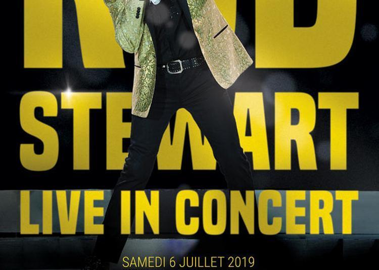 Rod Stewart à Paris 12ème