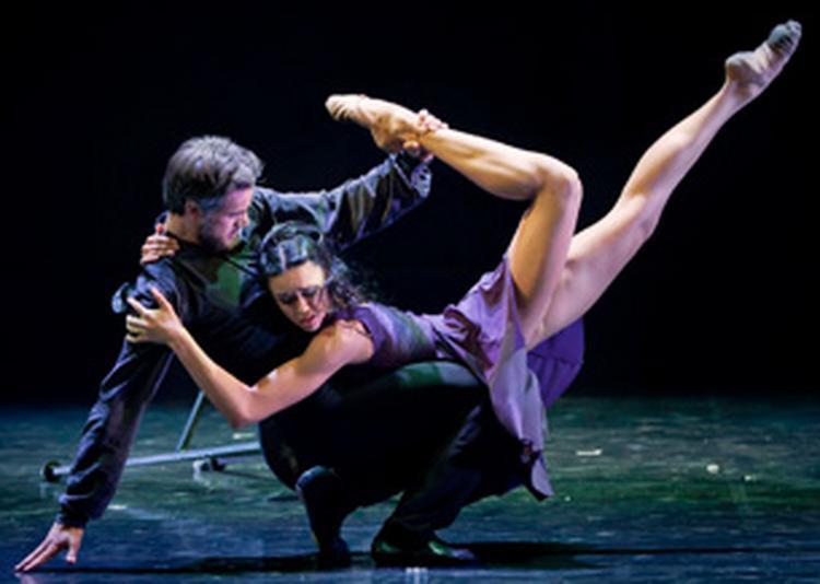 Rodin - Rodin-Boris Eifman Ballet à Paris 17ème