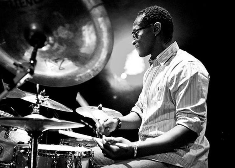 Roger Biwandu Quartet à Paris 1er