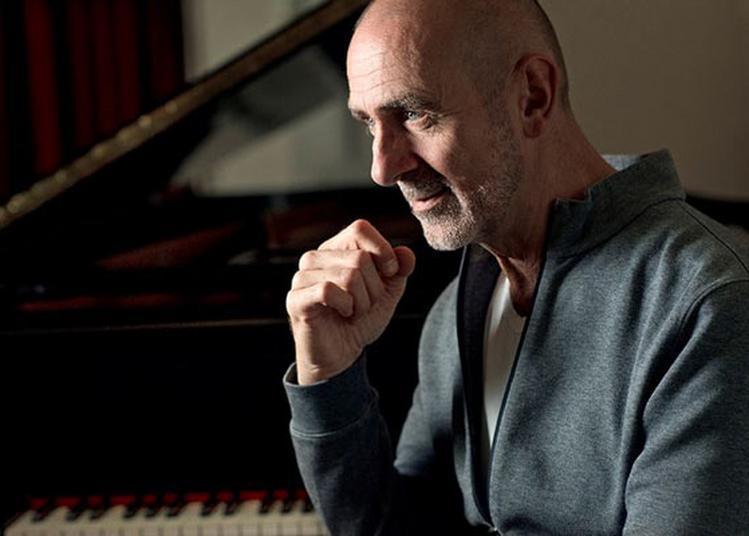 Roger Muraro, Piano à Grenoble