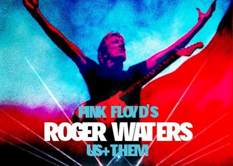 Roger Waters - US + Them à Nanterre