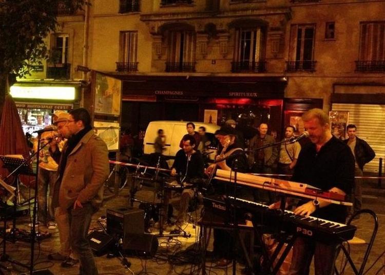 Roll The Dice à Paris 18ème
