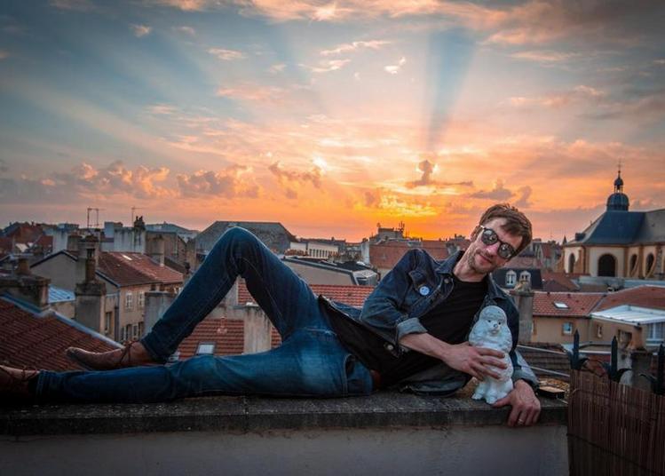 Romain Muller + Guest à Paris 11ème