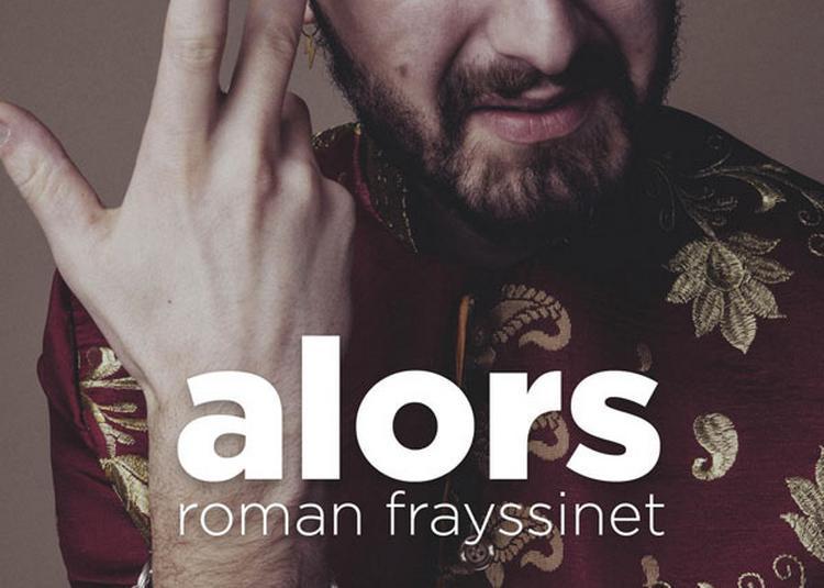 Roman Frayssinet à Toulon