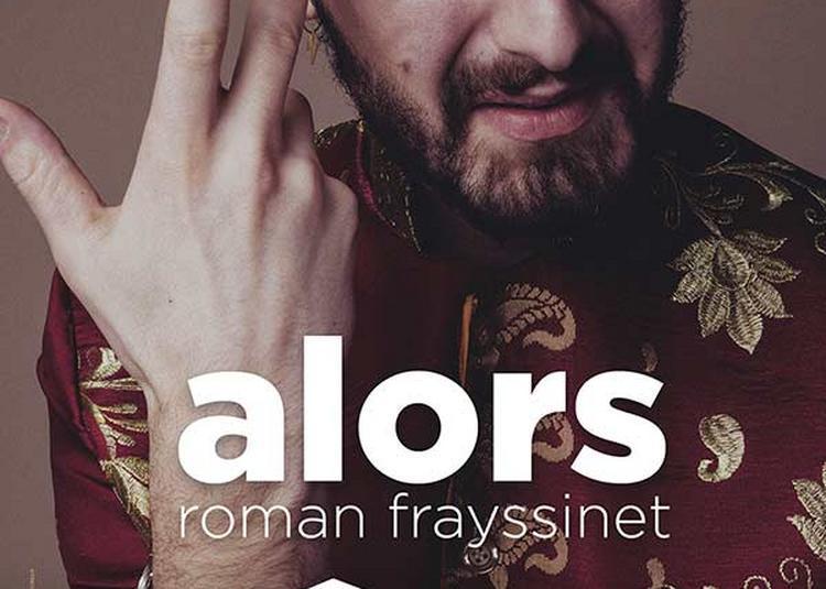 Roman Frayssinet à Limoges