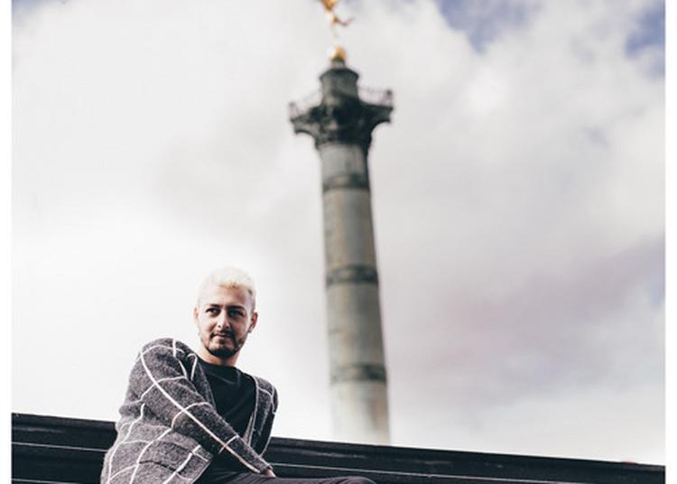 Roman Frayssinet - Alors à Paris 5ème