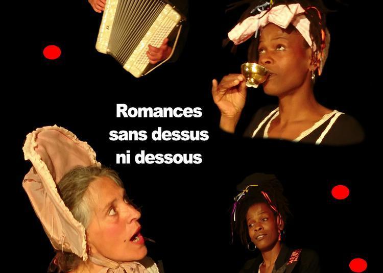 Romances sans dessus ni dessous à Grenade