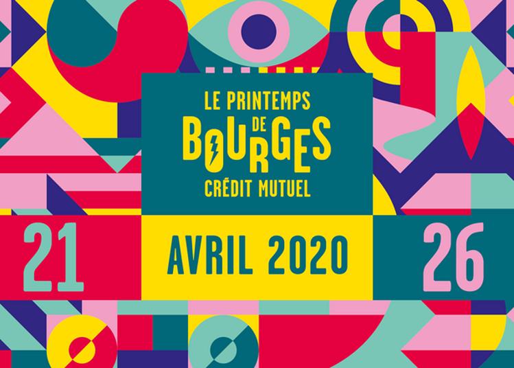 Roméo Elvis, Suzane, Bon Entendeur à Bourges