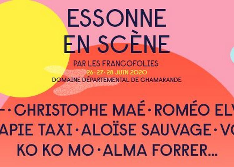 Essonne en Fête 2020 : Pass 3 jours à Chamarande