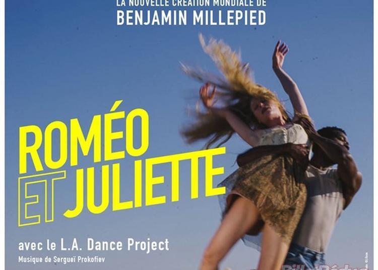Roméo Et Juliette à Boulogne Billancourt