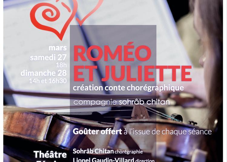 Roméo et Juliette à Bordeaux