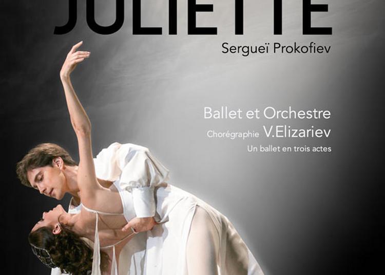 Romeo Et Juliette à Tours