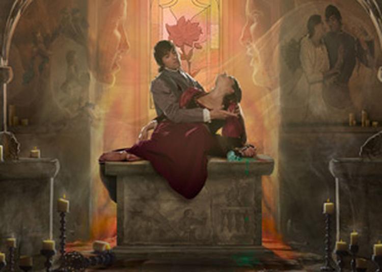 Romeo Et Juliette à Boulogne Billancourt