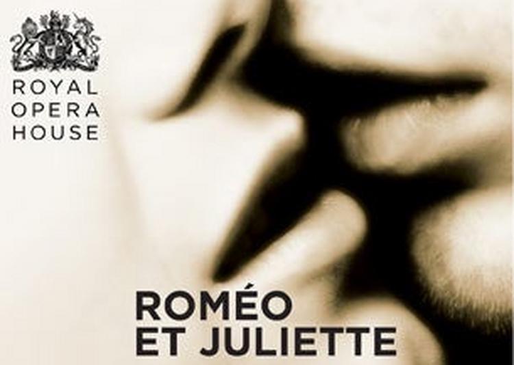 Romeo Et Juliette-Ballet Et Orchestre - Report à Paris 17ème