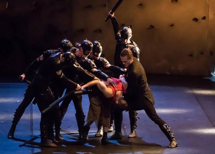 Roméo et Juliette - Ballet Preljocaj à Reims