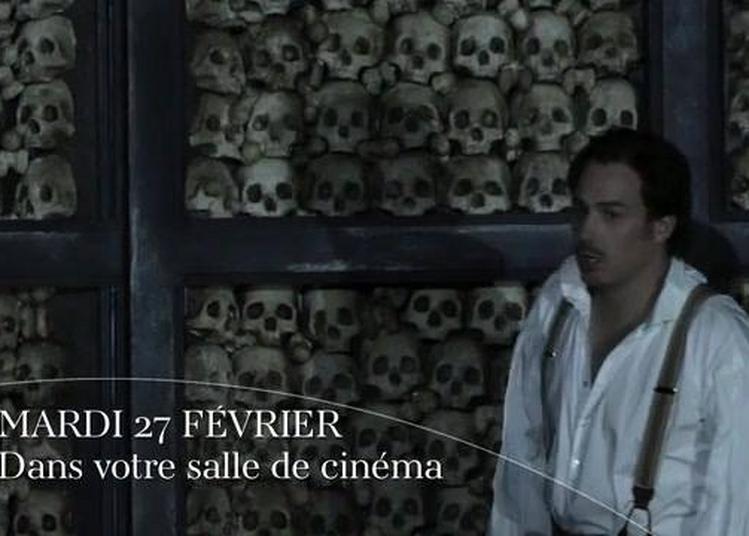 Roméo et Juliette en direct du Liceu de Barcelone ! à Macon