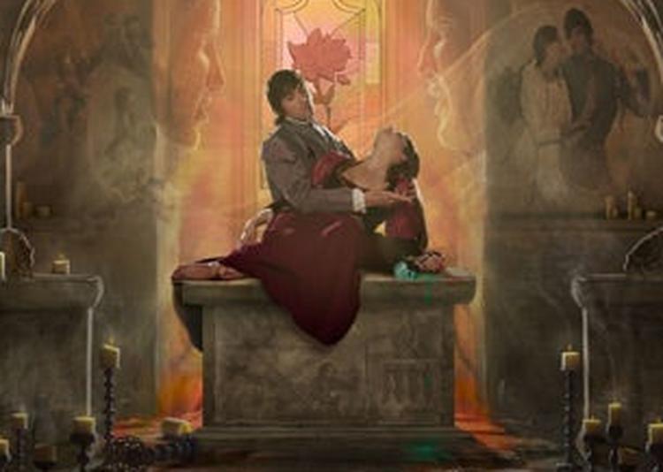 Romeo Et Juliette à Paris 17ème