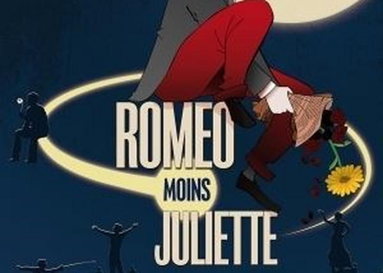 Roméo moins juliette à Thorigny sur Marne