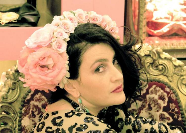 Rona Hartner à Salon de Provence