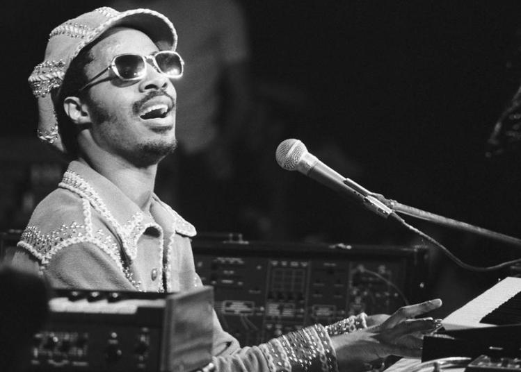 Rooftop Tribute To Stevie Wonder à Paris 10ème