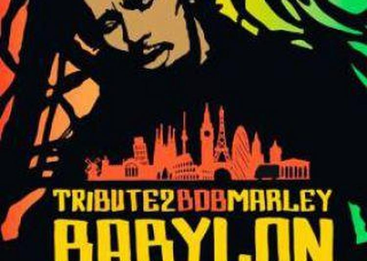 Rootsriders Tribute 2 B.marley à Tourlaville