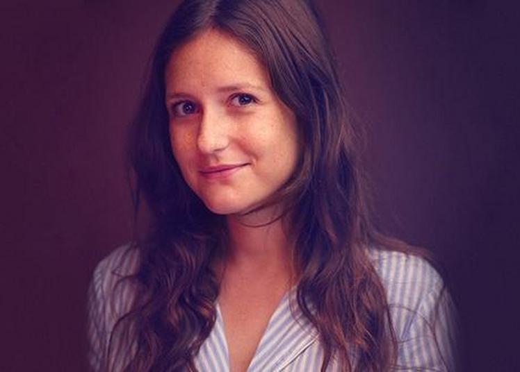 Rosa Bursztein à Paris 4ème
