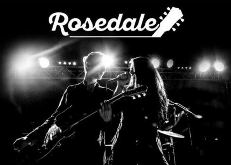 Rosedale + Ebene & à Vitry le Francois