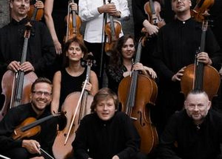 Rota - Piazzolla / Kremerata Baltica - Gidon Kremer à Paris 19ème