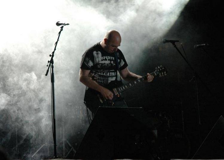 Outch! Extreme Metal Festival Pass 2 jours à Dommarien
