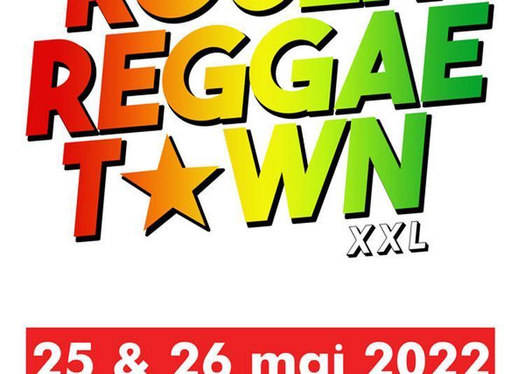 Rouen Reggae Town XXL 2022