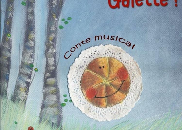 Roule, Roule Galette ! à Paris 19ème