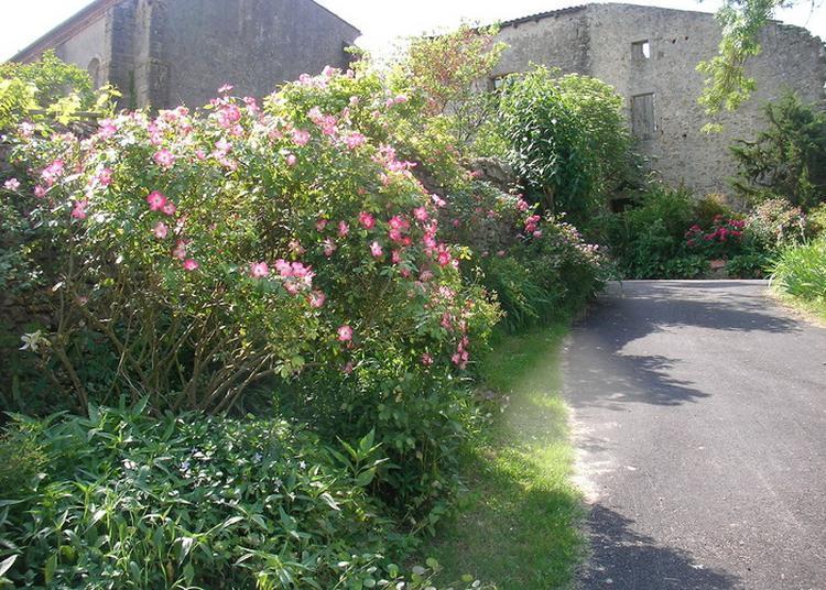 Roumengoux, Village Jardin