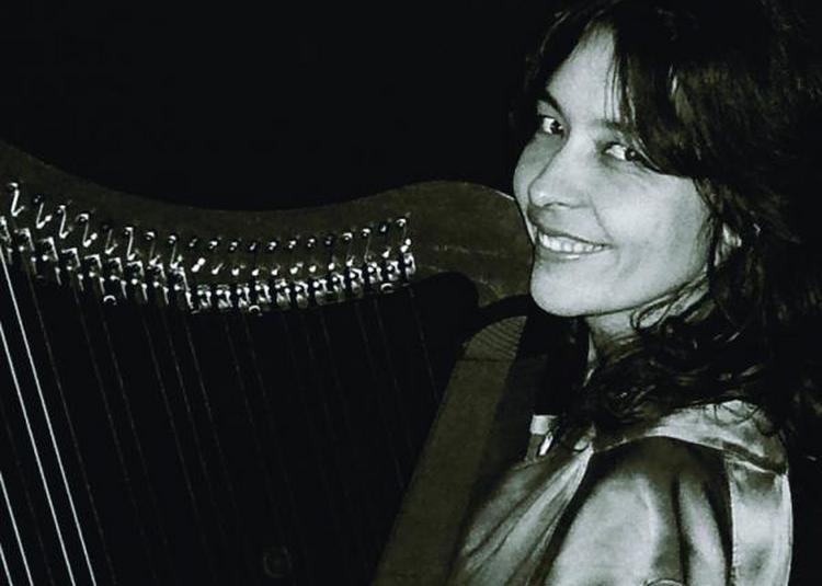 Concert De Harpe à Saint Ave
