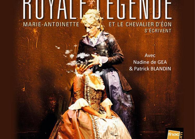 Royale Legende à Lagnes